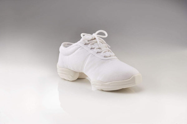 Capezio Children's Canvas Dansneaker