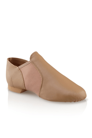 Capezio Adult E-Series Jazz Slip On CAPEZIO Jazz Shoes