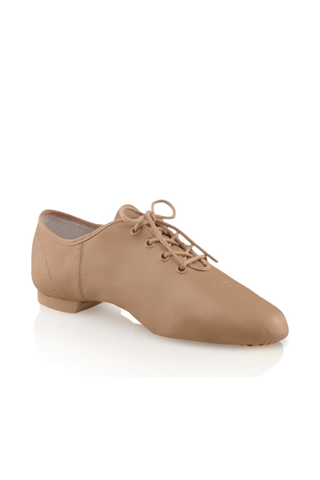 Capezio Child E-Series Oxford Jazz Shoe