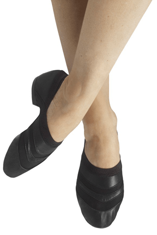 CAPEZIO FREEFORM JAZZ SHOE-FF05 Capezio Jazz Shoes