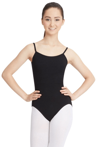 Capezio Adjustable Strap Children's Leotard CAPEZIO LEOTARDS