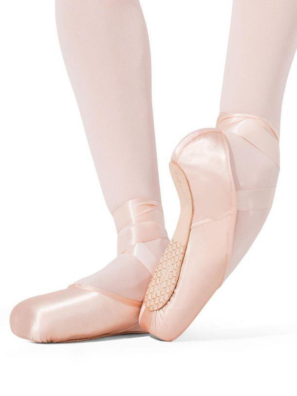 Capezio Ava Pointe Shoe CAPEZIO pointe shoes