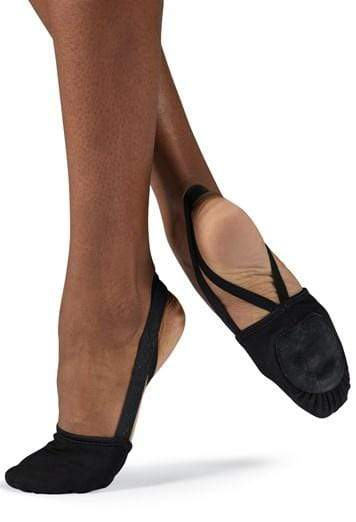 Hanami Canvas Pirouette CAPEZIO Shoes