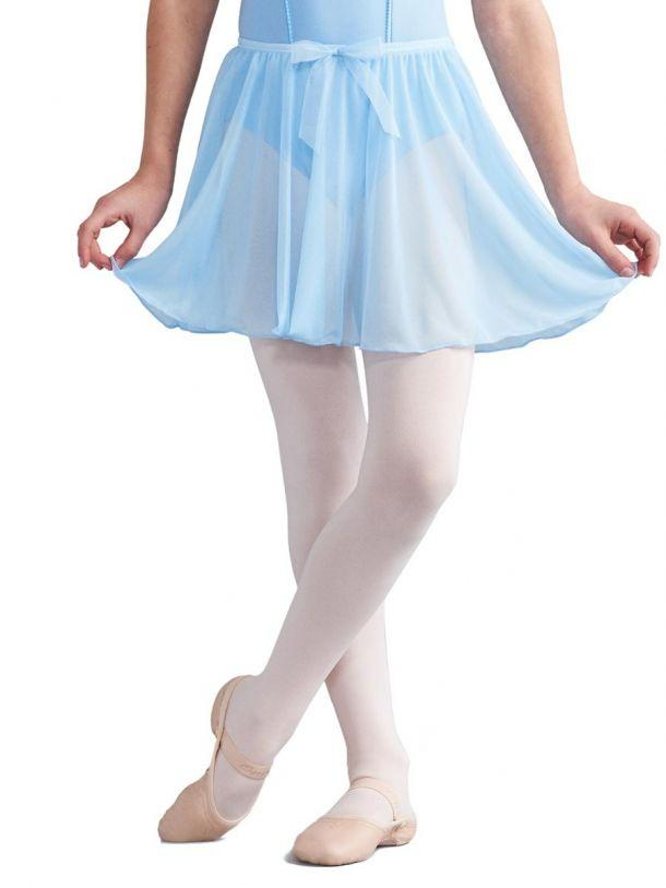 Capezio pull on circle skirt kids CAPEZIO skirt
