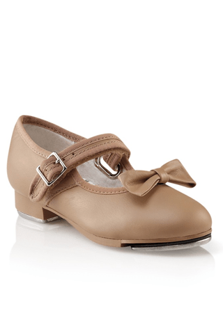 Capezio Child Mary Jane Tap Shoe