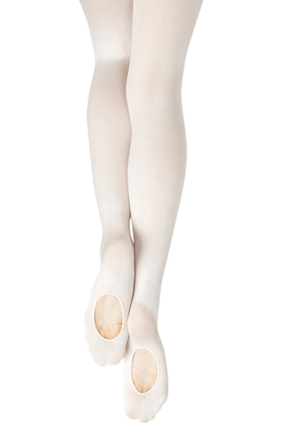 Capezio Children's Convertible Tights Capezio tights