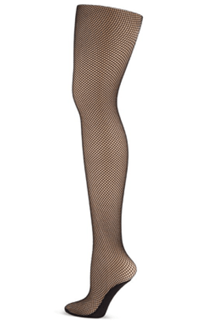 Capezio Children's Studio Basic Fishnet Seamless Tights CAPEZIO tights