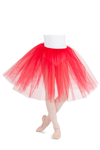 Capezio Romantic Tutu-Adult