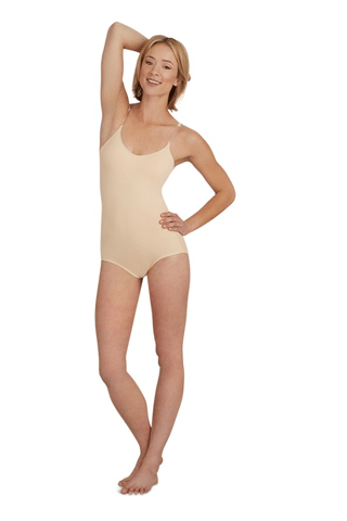 Capezio Adult Camisole Leotard with BraTek®