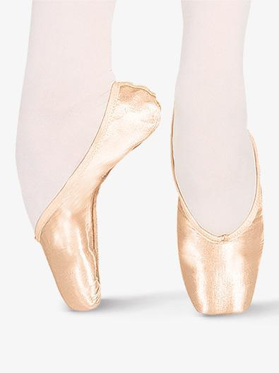 "Chacott's ""Veronese II"" Pointe Shoe Chacott pointe shoes"