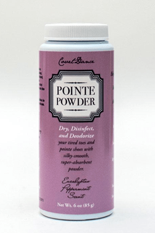 POINTE POWDER covet dance Foot powder