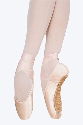 "Grishko ""ProFlex"" 2007 Pointe Shoes Grishko pointe shoes"