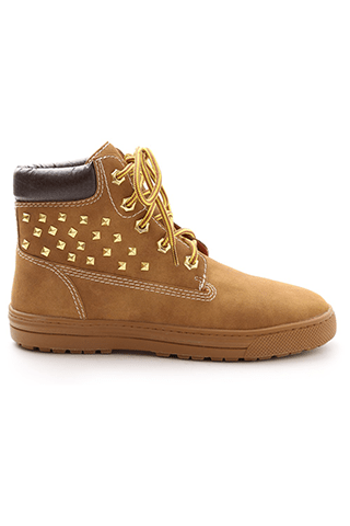 "Love Pastry ""Butter"" Boot-Adult LOVE PASTRY dance sneaker"
