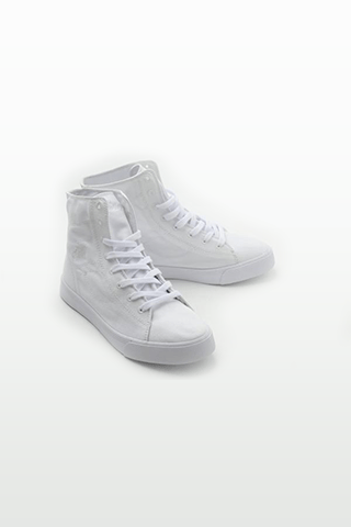 "Love Pastry ""Cassata"" High Top-Children's LOVE PASTRY dance sneaker"