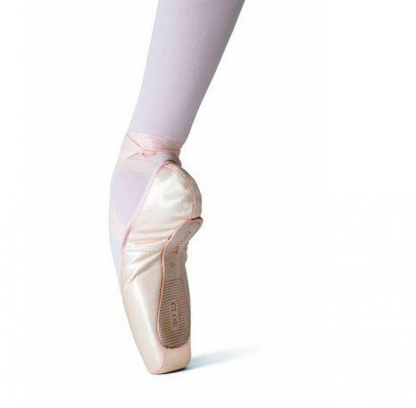 Merlet Cloé Pointe Shoe Merlet pointe shoes