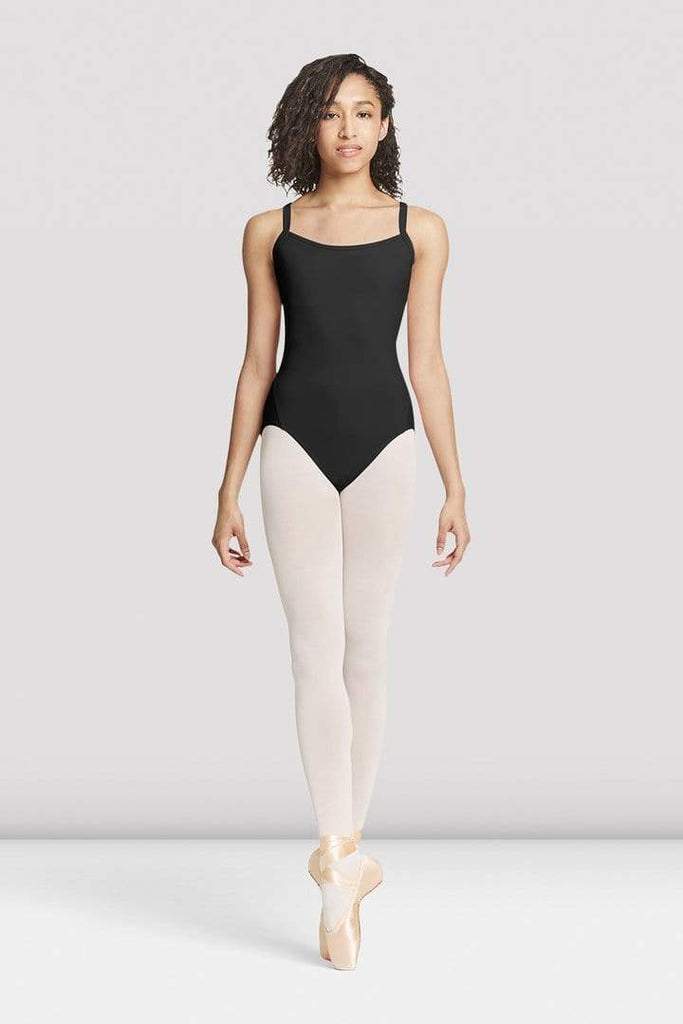 Mirella Open Back Camisole Leotard MIRELLA LEOTARD