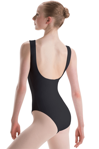 MOTIONWEAR YOUTH SWEETHEART TANK LEOTARD
