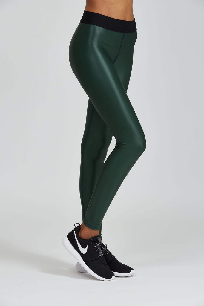 "Noli Yoga ""Liquid"" High Rise Legging Noli Yoga LEGGINGS"
