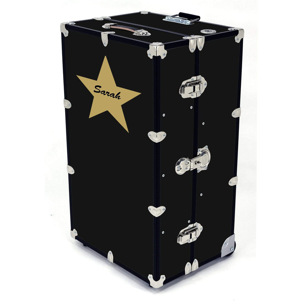 Rhino Dance Wardrobe Trunk Rhino Trunk & Case trunk