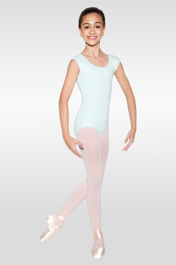 "So Danca ""Lise"" Leotard-Youth So Danca LEOTARDS"