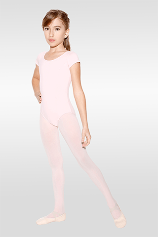 "So Danca ""Trissie"" Cap Sleeve Leotard-Children's So Danca LEOTARDS"