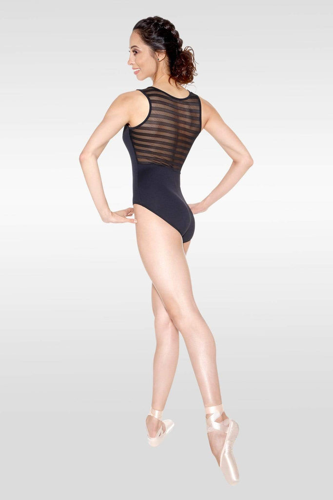 "So Danca ""Valentina"" Tank Leotard-Adult So Danca LEOTARDS"