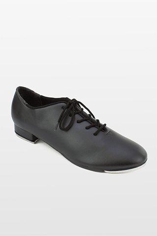 "So Danca ""Tory"" Oxford Tap Shoe-Children's So Danca tap shoes"
