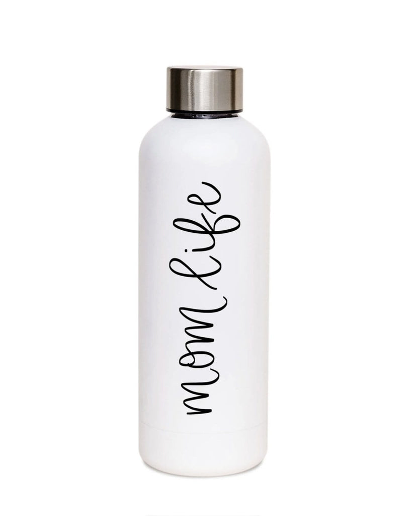 Mom Life Metal Water Bottle Sweet Water Decor water bottle