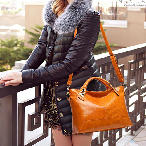 Fashion Casual Crossbody Shoulder Bag Handbags