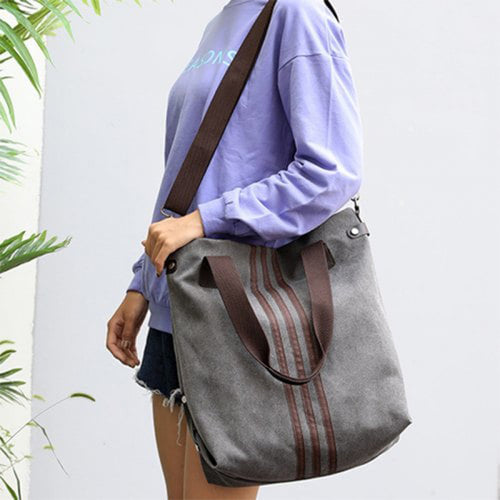 Fashion Stylish Canvas Shoulder Bag for Women