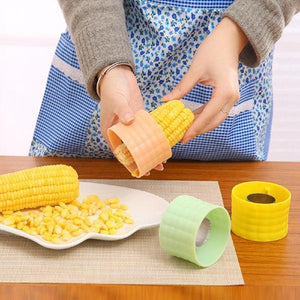 Creative Kitchen Corn Kernel Separator