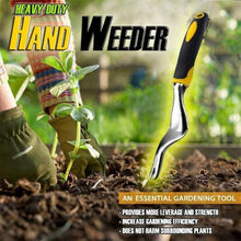 Load image into Gallery viewer, Manual Multifunction Weeder Transplant Tool