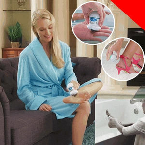 Electric Foot Grinder-Remove Your Callus Easily