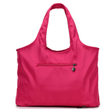 Load image into Gallery viewer, Women's Large-capacity Shoulder Bag Waterproof Nylon Handbag