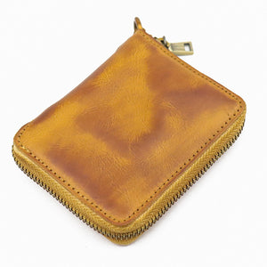 Vintage Wear-resistant Creative Wallet