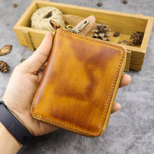 Load image into Gallery viewer, Vintage Wear-resistant Creative Wallet