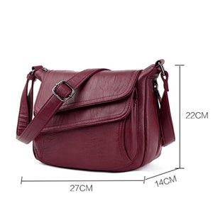 Women New Style Handbags Casual Shoulder Bag