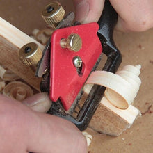 Load image into Gallery viewer, Carpenter Woodworking Blades Shave Planer