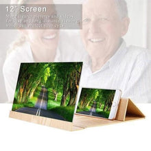 Load image into Gallery viewer, FS Fashion 3D Phone Screen Amplifier