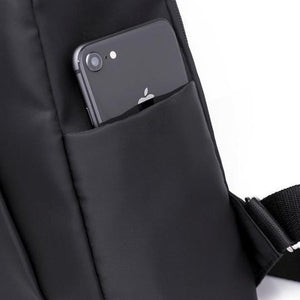 Multi-functional Waterproof Anti-theft Backpack