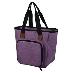 Portable Knitting Storage Bags Sewing Needles Organizer