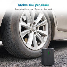 Load image into Gallery viewer, Mini Handheld Portable Wireless Tire Inflator