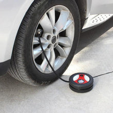 Load image into Gallery viewer, Multifunction Three-in-one Car Tire Air Pump
