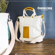 Load image into Gallery viewer, Casual Stylish Cavans Bags