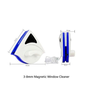 Magnetic Double Side Window Cleaner
