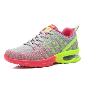Fashion Air Cushion Running Outdoor Sneakers