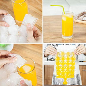 Disposable Sunstroke Instant Cooling Speed Cold Ice Bag (20pcs)