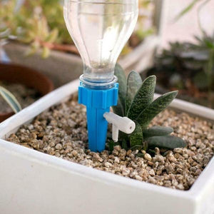 10pcs Self-contained Auto Drip Irrigation Device