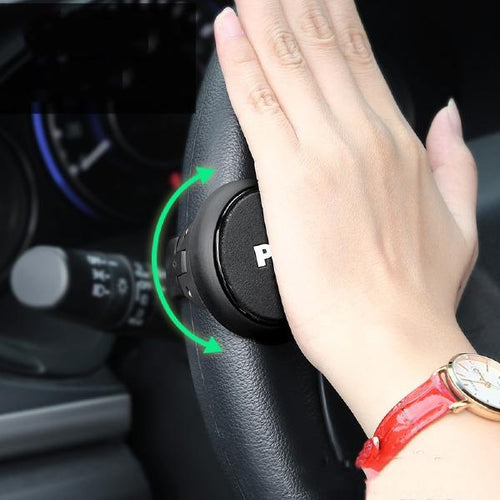 Auto 360 Degree Steering Wheel Knob Ball Booster