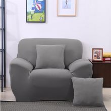 Load image into Gallery viewer, Universal Sofa Cushion Elastic Sofa Cover